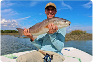 Beaufort SC Fly Fishing Rates