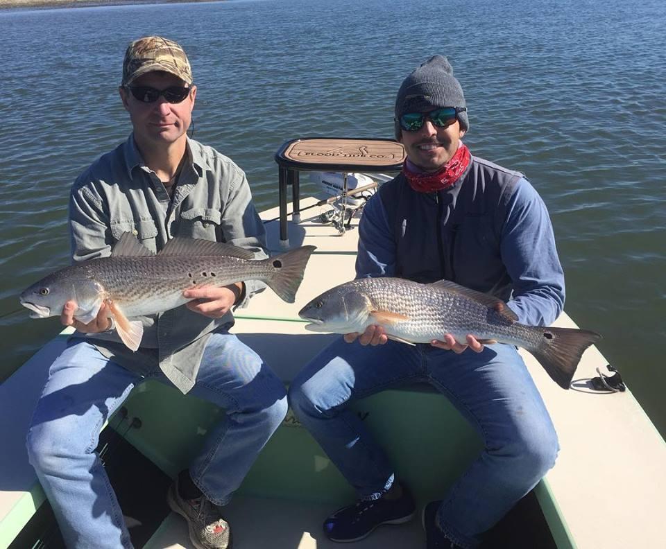 Beaufort, SC Fishing Charters