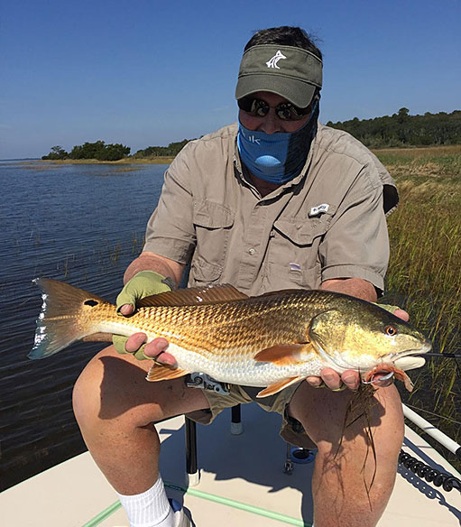 Beaufort SC Fishing Charters