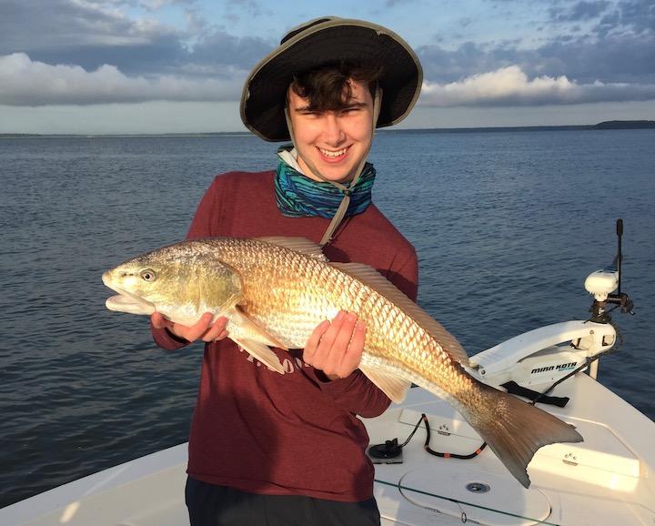 Hilton Head Fishing Charter