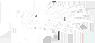 Beaufort SC Fishing Charters Logo White