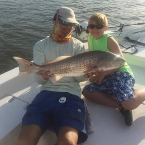 Beaufort SC Fishing Report