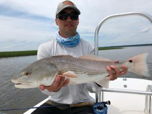 Beaufort SC Fishing Charters