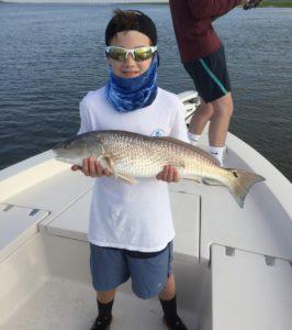 Beaufort Fishing Charter